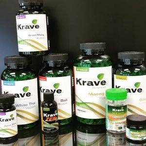 Is It True That Krave Kratom CBD Infused Kratom Is Different?